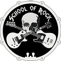 Logo School of Rock Timmendorfer Strand